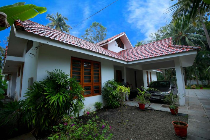 Best Home Builders and Constructors in Kerala