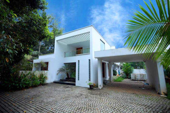 Best Home Builders and Constructors in Kerala- MAR-Projects