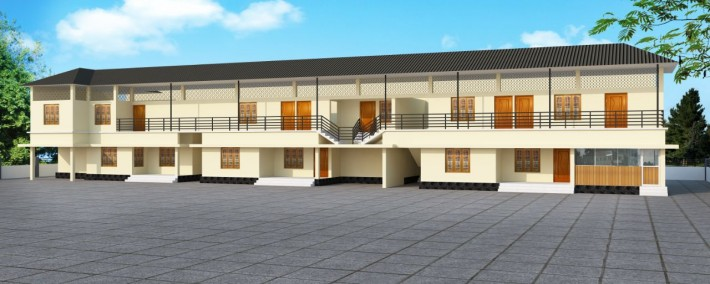 School Construction-Commercial-Builders-in-Karunagapally-Kerala-mar-projects